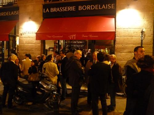 Soir e conna tre la cuisine bordelaise l 39 atelier d gustation - Cuisine bordelaise ...